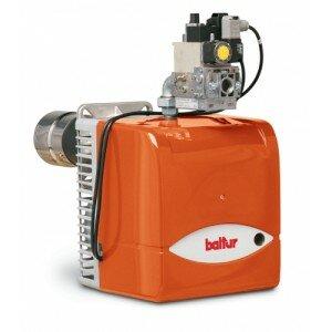 Наддувная горелка может в несколько раз увеличить мощность газового котла