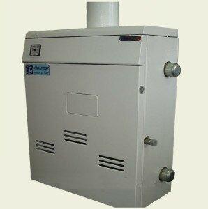 Двухконтурный напольный газовый котел «Термобар КС-Г-10 ДS»