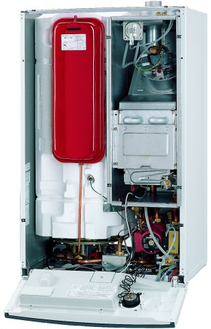 Внутреннее устройство Nuvola-3 Comfort