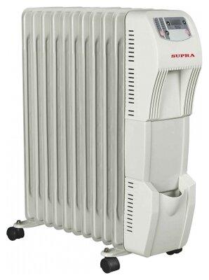 Масляный радиатор производства фирмы Supra