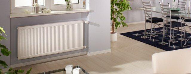 Многообразие моделей позволяет подобрать радиатор под любой дизайн