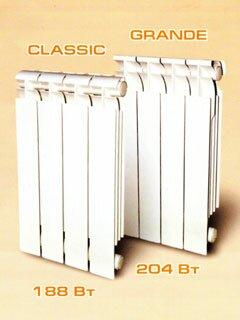 Радиатор Nami Classic