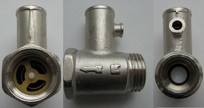 Клапан НГ26526.032.03