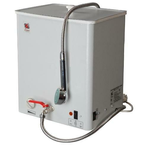наливной нагреватель воды для дачи предполагается спортивная направленность
