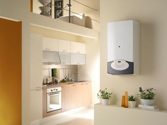 Как установить водонагреватель в квартире