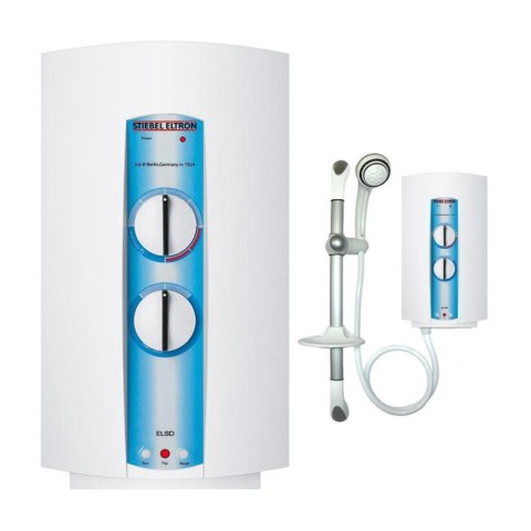 Безнапорный водонагреватель - лучший выбор в плане простоты установки/использования