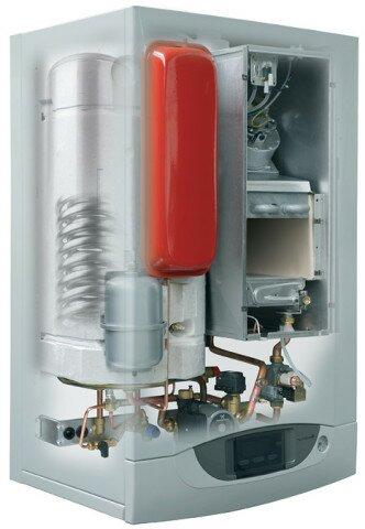 Внутреннее устройство Nuvola-3 B40