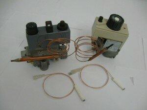 Пример автоматики - популярная Eurosit 630
