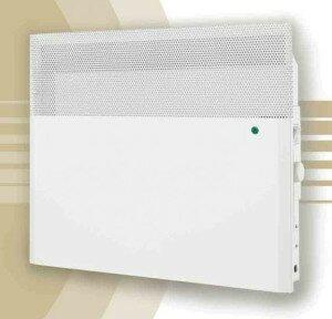 Энергосберегающий электрический конвектор с электронной системой программного управления