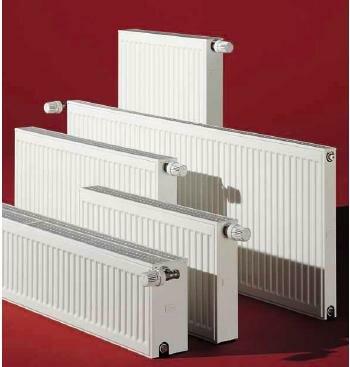 Вариации типоразмеров панельных радиаторов