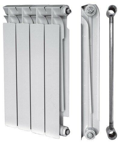 Биметаллическая батарея Tenrad 350/100