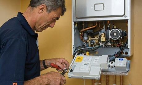 Для обеспечения работы большинства газовых котлов требуется электричество