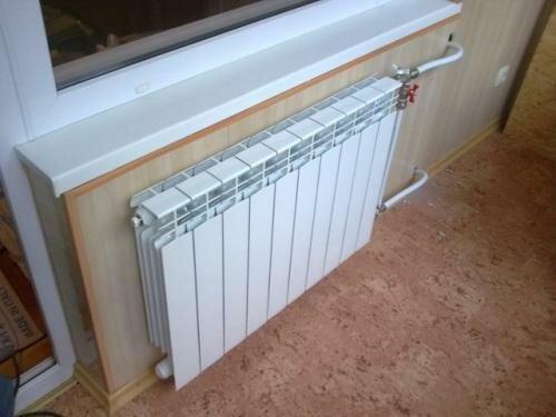 Выбираем радиаторы для квартиры