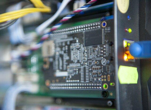 Блок управления системой SmartHeat