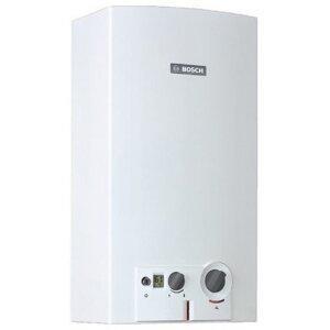Газовый водонагреватель Bosch Therm 6000 O