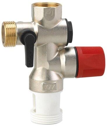 Предохранительный клапан водонагревателя Ariston