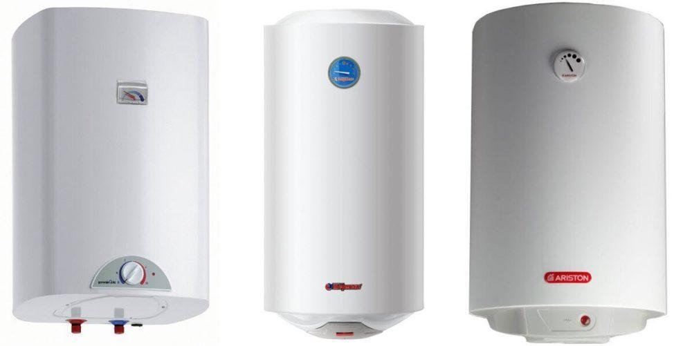 Как выбрать электрический водонагреватель для квартиры