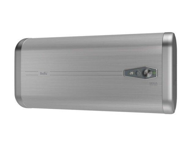Ballu BWH/S 80 Nexus Titanium Edition может похвастать стильный дизайн