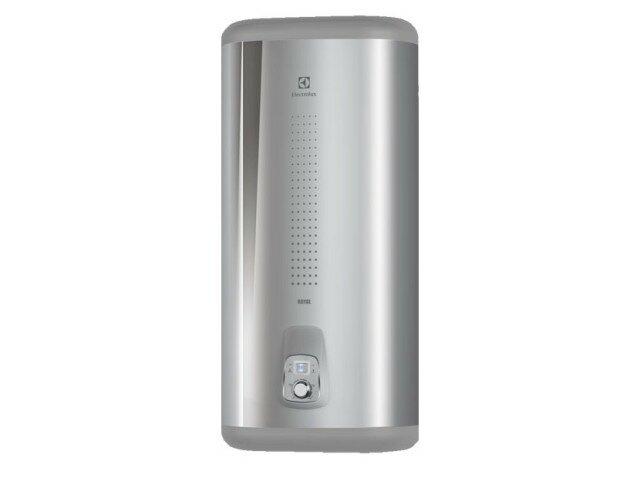 Название Electrolux EWH50 Royal Silver наиболее точно отражает дизайнерскую составляющую агрегата
